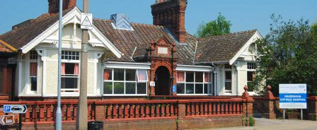 Events Diary Faversham Cottage Hospital