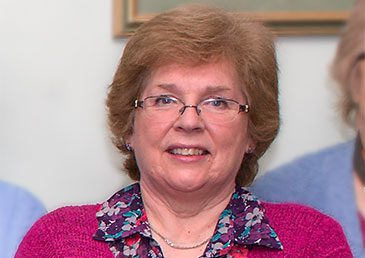 Gill Mather
